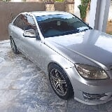 Photo Mercedes Benz C Class C200 2007