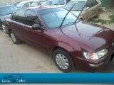 Photo Used Toyota Corolla - Car for Sale from Aariz...
