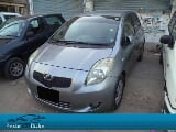Photo Used Toyota Vitz - Car for Sale from Alpine...