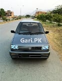 Photo Suzuki Mehran VXR Euro II CNG 2013 for Sale in...