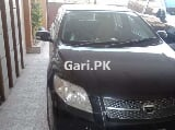 Photo Toyota Corolla Fielder 2007 for Sale in Lahore