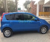Photo Nissan Note 2017 for Sale in Karachi