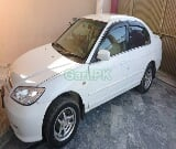 Photo Honda Civic EXi 2005 for Sale in Rawalpindi