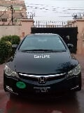 Photo Honda Civic VTi Oriel 2011 for Sale in Sargodha