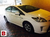 Photo Toyota Prius 2012 S package