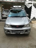 Photo Toyota Cami P 2005