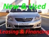 Photo Toyota Corolla XLI / GLI (New and Used) Leasing...