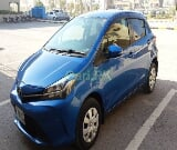 Photo Toyota Vitz F M Package 1.0 2016 for Sale in...