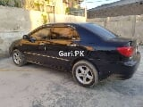 Photo Toyota Corolla GLI 2008 for Sale in Abbottabad