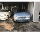 Photo Mercedes S 320 2001 (import 2003) for sale or...