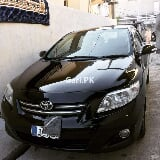 Photo Toyota Corolla XLI 2010 for Sale in Abbottabad