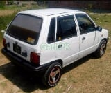 Photo Suzuki Mehran VX 2004 for Sale in Rawalpindi
