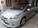 Photo Prius S-LED Addition with Panoramic Sun Roof