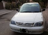 Photo Suzuki Cultus EURO II 2014 for Sale in Islamabad