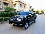Photo Toyota Hilux 2007 for Sale in Karachi