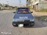 Photo Suzuki Mehran VX 2014 for Sale in Multan