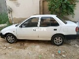 Photo Suzuki Margalla 1995 for Sale in Karachi