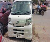 Photo Daihatsu Hijet Cruise 2013 for Sale in Karachi