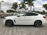 Photo 2017 BMW X6 M AWD Karachi