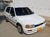 Photo Daihatsu Charade 1988 for Sale in Hyderabad