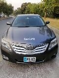 Photo Toyota Camry 2006 for Sale in Islamabad