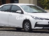 Photo Toyota Corolla Altis Grande 1.8 2017 for Sale...