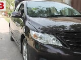 Photo Toyota Corolla GLI VVTI 2012
