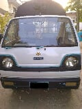 Photo Suzuki Pickup for Sale