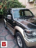 Photo Pajero Intercooler 2.5 Diesel Turbo Jeep 92 7...