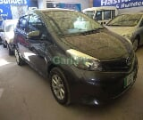 Photo Toyota Vitz F 1.0 2011 for Sale in Quetta