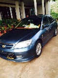 Photo Used honda civic 2004