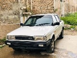 Photo Nissan Sunny 1988 for Sale in Peshawar