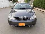 Photo Toyota Corolla GLI 2008 for Sale in Karachi