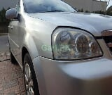 Photo Chevrolet Optra 2008 for Sale in Islamabad