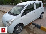 Photo Suzuki Alto 2013 On Easy Installment Plan