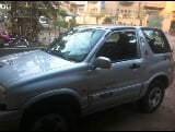 Photo Jeep Grand Vitara Suzuki For Sale in Pakistan