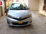 Photo Toyota vitz 2011 fresh import original 4 grade...