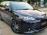 Photo Toyota Corolla Fielder 2014 for Sale in Karachi