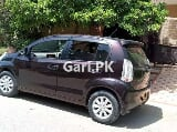 Photo Toyota Passo 2014 for Sale in Karachi