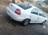 Photo Kia Spectra 2003 for Sale in Islamabad
