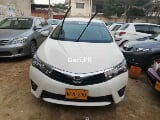 Photo Toyota Corolla GLi Automatic 1.3 VVTi 2016 for...