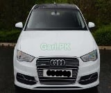 Photo Audi A3 1.2 TFSI 2015 for Sale in Karachi