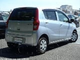 Photo Daihatsu Mira 2010 model 2013 import