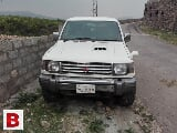 Photo Pajero Intercooler 2.8D Model 1997 Import 2004...