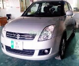 Photo Suzuki Swift DX 1.3 2013 for Sale in Lahore