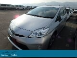 Photo Used Toyota Prius - Car for Sale from Shaikh...