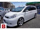 Photo TOYOTA ISIS get on easy monthly installment