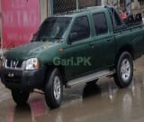 Photo Nissan Navara 2.5 LE 2010 for Sale in Rawalpindi