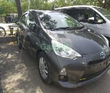 Photo Toyota Aqua S 2012 for Sale in Peshawar