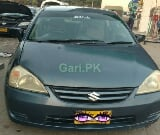 Photo Suzuki Liana LXi 2007 for Sale in Wah Cantt